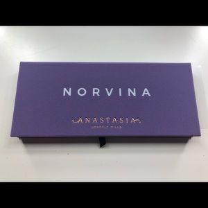 Anastasia Beverly Hills Norvina Palette NIB